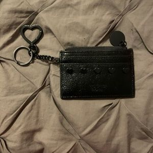victoria's Secret card wallet